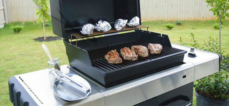 große lavasteinplatte für grill